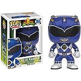 Power Rangers - Blue Ranger figura de vinilo (Funko 10311)