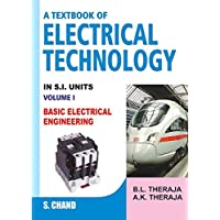 A Textbook Of Electrical Technology - Vol I