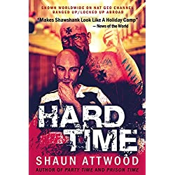 Hard Time: How an Englishman Survived Arizona's Deadliest Jail (English Edition)
