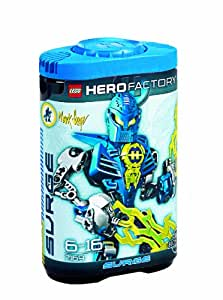 Lego 7169 jeu de construction lego hero factory mark surge jeux et jouets - Lego hero factory jeux ...