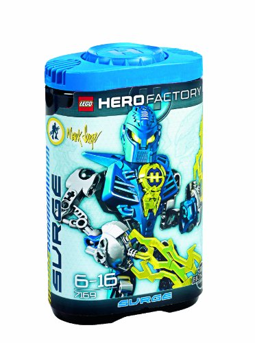 LEGO Hero Factory 7169