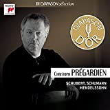 Christoph Pregardien - la Selection Diapason