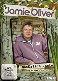 Jamie Oliver - Natürlich Jamie, Staffel 2 [2 DVDs]