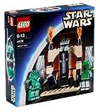 Lego Star Wars 4476 - Jabbas Prize