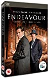 Endeavour 7 [DVD] [2020] only £12.99 on Amazon