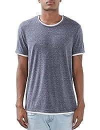 edc by Esprit, T-Shirt Homme