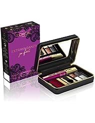L'Oréal Paris Make Up Designer Palette Maquillage Multi Catégorie Tout en Un