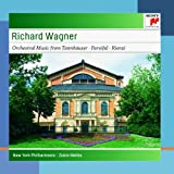 Richard Wagner: Orchestral Music from Tannhäuser, Parsifal, Rienzi - Sony Classical Masters -