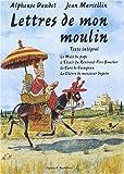 Lettres de mon moulin - Editions Alain Barthélemy - 01/10/2002