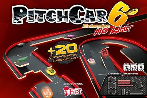 Pitchcar Expansion 6