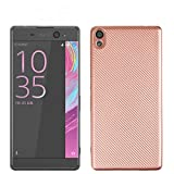 Shenghong TPU silicone Coque pour Sony Xperia XA Ultra F3211 F3213 F3215 F3212 F3216 Coque Housse Etui Case Cover Pink
