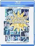 500 Days of Summer [Reino Unido] [Blu-ray]