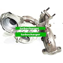 Turbocompresor GOWE para turbocompresor/Turbo completo para Audi A3 Seat Leon Skoda Octavia I 1