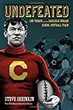 #10: Undefeated: Jim Thorpe and the Carlisle Indian School Football Team