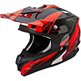 Scorpion 35-186-64-07 Casco para Motocicleta