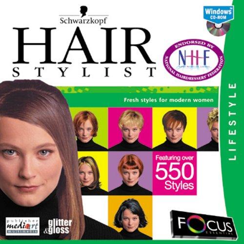 Schwarzkopf Hair Stylist Test