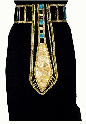 Ägyptischer Gürtel (Halloween Ägyptische)