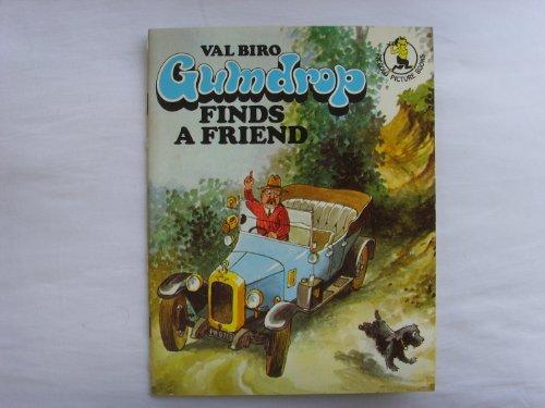 Gumdrop finds a friend