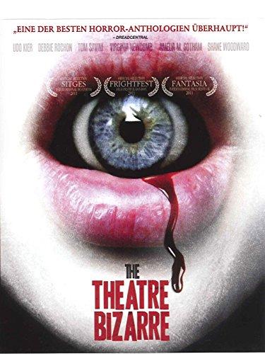 (The Theatre Bizarre)