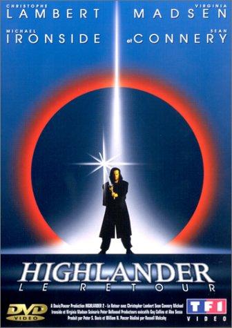 Le Highlander - Highlander 2, le