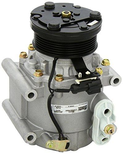 Nissens 89241 Compresseur, climatisation