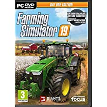Farming Simulator 19 Day One Edition (PC)