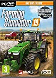 Farming Simulator 19 Day One Edition - PC - PC [Edizione: Spagna]