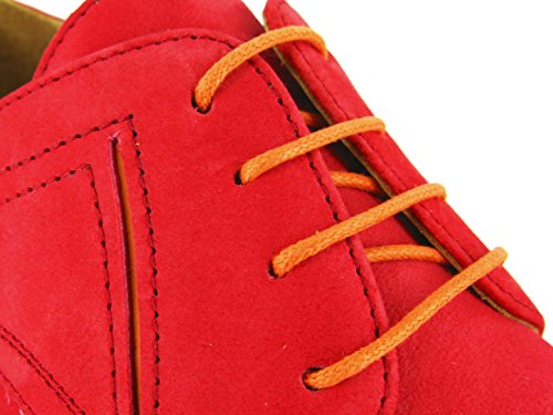PETER BLADE Chaussures Derby PERAS Rouge Rouge