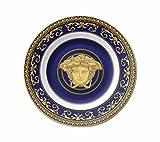 Versace Teller 18cm Medusa blue