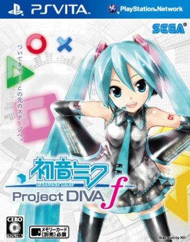 t Diva f [JP Import] ()