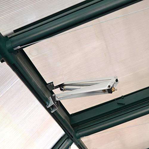 Rion Automatischer Dachfensteröffner für Gewächshauser - 3