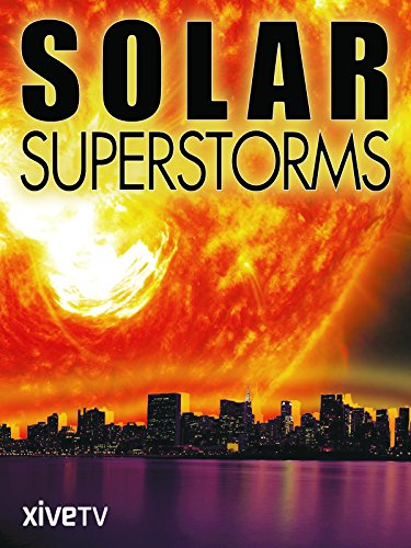 Solar Superstorms: Journey to the Center of the Sun [OV] (Center Solar)