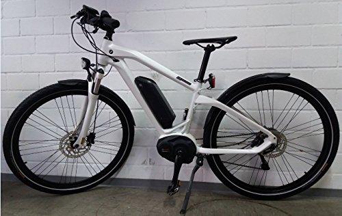 Bicicleta eléctrica BMW Cruise (M)