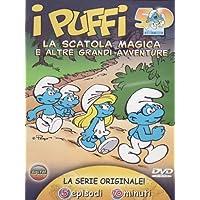 I Puffi - La scatola magica