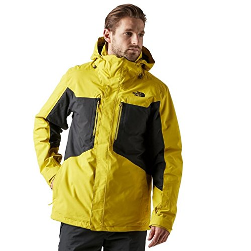 Herren Snowboard Jacke THE NORTH FACE Clement Triclimate Jacket