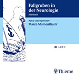 Fallgruben in der Neurologie, 3 Audio-CDs