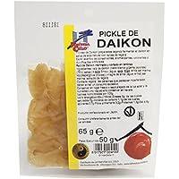 La Finestra Sul Cielo Pickle De Daikon - 50 gr