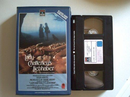 Lady Chatterley`s Liebhaber (Videocassette)