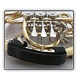 Soundman® Dragonne pour Cor Français / Enfant / Double (French Horn Hand Loop) - Taille: M (pour mains petits)