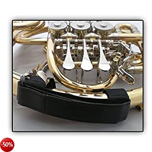 Soundman® Passante per Corno - Hand Loop for French Horn / Children's Horn / Double Horn (Universal)
