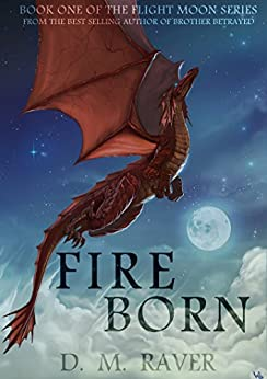 Donde Descargar Libros Gratis Fire Born (Flight Moon Series Book 1) Leer PDF