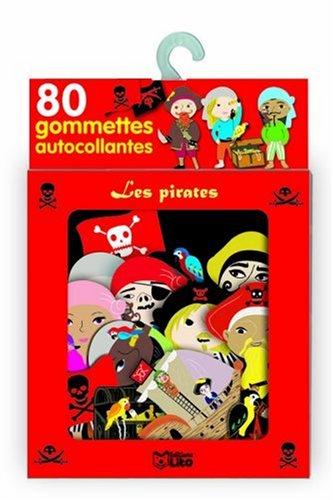 Les pirates - De 3 à 5 ans