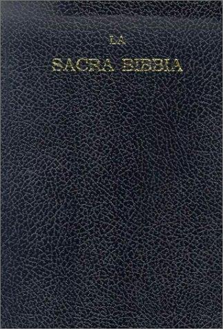 Italian (Diodati) Bible por Bible