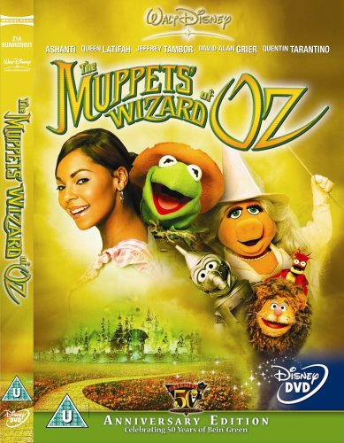 of Oz [UK Import] (Disney Zauberer Von Oz)