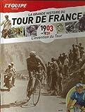 """Afficher """"La grande histoire du tour de france"""""""