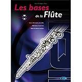 Bases de la Flûte (Les). para Flauta