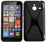 tomaxx Microsoft Lumia 640 XL Hülle x-tpu Tasche