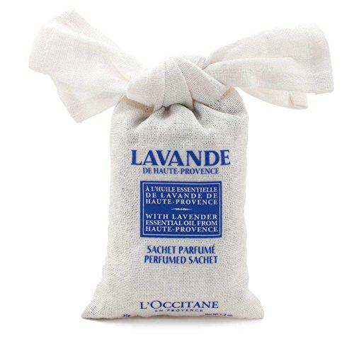 Perfumed Occitane-Lavender sachet 35 g