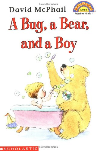 scholastic-reader-level-1-a-bug-a-bear-and-a-boy-hello-reader-level-1