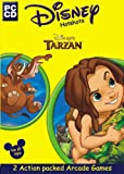 Disney Hotshots Tarzan: Jungle Tumble / Power Lunch